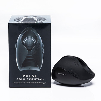 Pulse Solo Essential with box