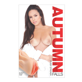 Autumn Falls Pussy Stroker box image