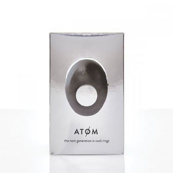 Atom C-Ring in box
