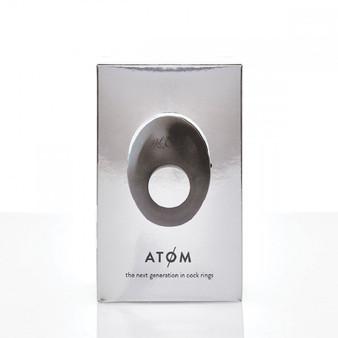 Atom C-Ring in box