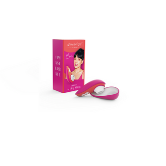 Liberty Lily Allen Edition (Rebellious Pink) with box