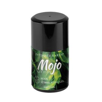 Mojo Penis Stimulating Gel 1 OZ