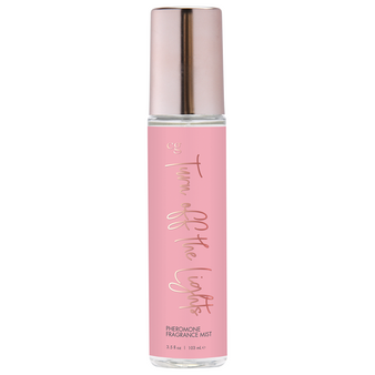 Turn Off The Lights 3.5 OZ Fragrance Body Mist with Pheromones