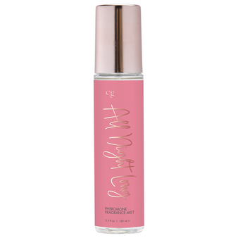 All Night Long 3.5 OZ Fragrance Body Mist with Pheromones