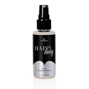 Happy Hiney Anal Comfort Cream 2 OZ