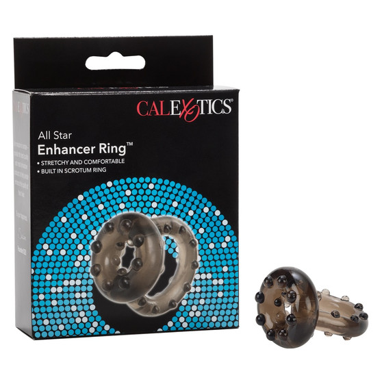 All Star Enhancer Ring with box