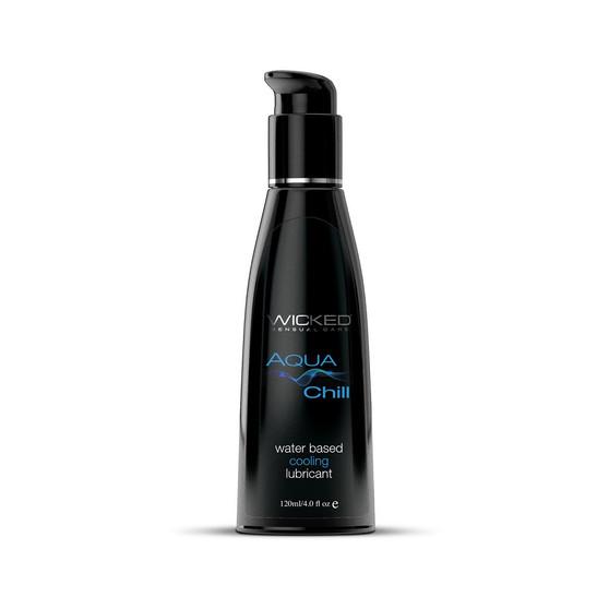 Aqua Chill Cooling Lubricant  4 OZ bottle