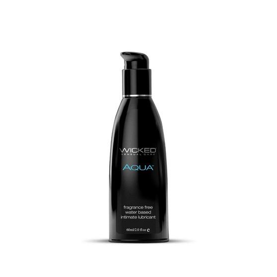 Aqua Lubricant 2 OZ