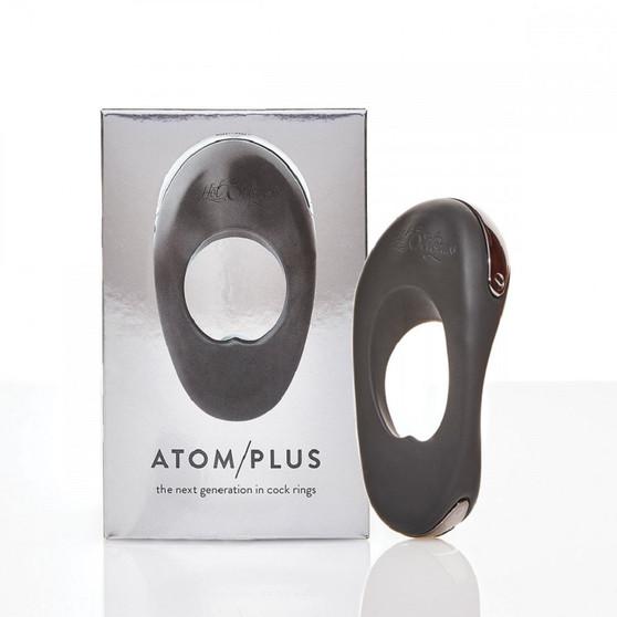 Atom Plus C-Ring with box