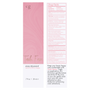 Tush Ease Anal Relaxant with Ethyl Paba 0.7 OZ box front and back