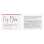 Nip Nibs Cooling Arousal Balm (Electric Mint) label front and back