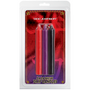 Japanese Drip Candles 3 Pack Multi-Colored in package