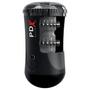 PDX Elite Moto Stroker with internal view
