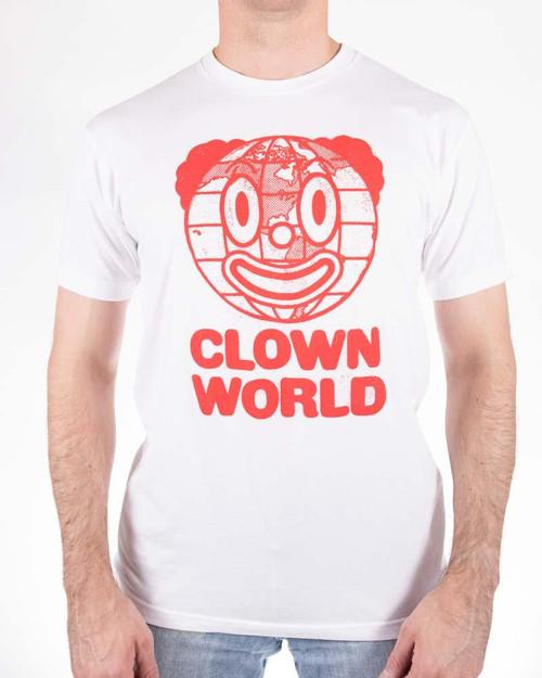 clown world tee