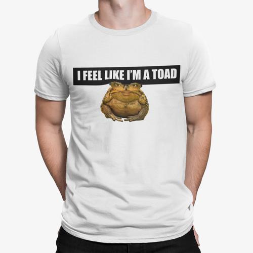 I'm a Toad T-shirt