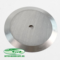 LI'L PUCKER US-MADE EDGEBAND SCRAPING PUCK REPLACEMENT BLADE