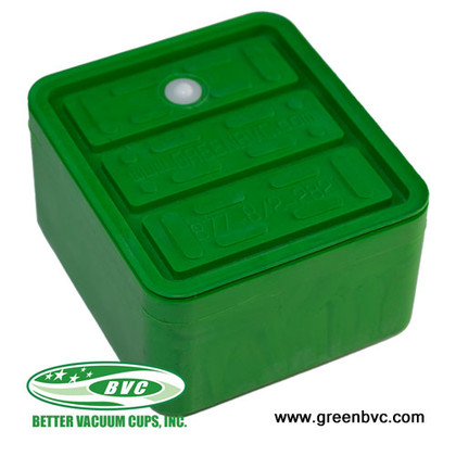 FL1074 - BVC FLAT/GRID TABLE VACUUM CUPS IN 74MM HEIGHT