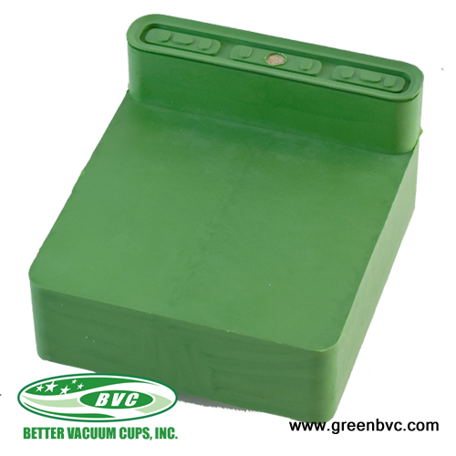BI9274.1 - Biesse Rover ATS Cups 1 INCH SIZE (One inch wide) 74mm tall 25.4 x 132 x 74mm