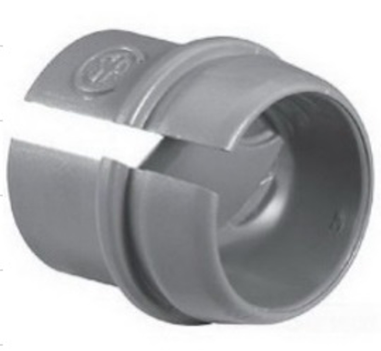 """1/2"""" """"DOTTIE"""" PUSH-IN CONNECTOR-100 PACK"""