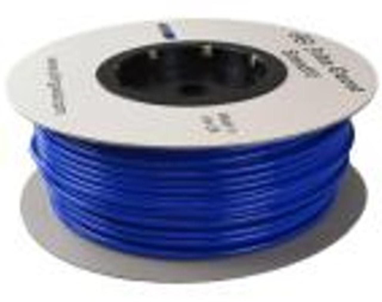"1/4"" OD x 500' LLDPE TUBING (3/16""ID) BLUE"