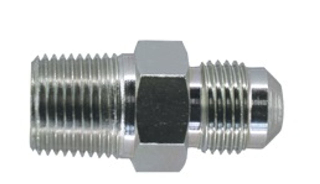 """1/2""""MF x 1/2""""MIP (TAP 3/8"""" FIP) END FITTING FOR 1/2"""" GAS LINES"""