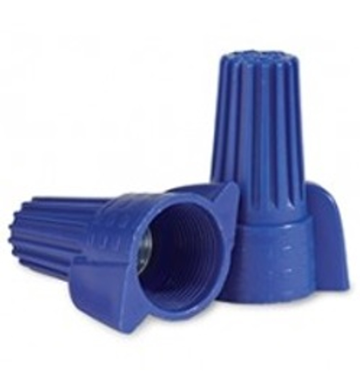 BLUE WING WIRE NUT CONNECTOR-25 PACK