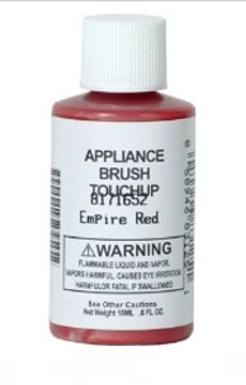 BAROLO/EMPIRE RED TOUCH-UP PAINT