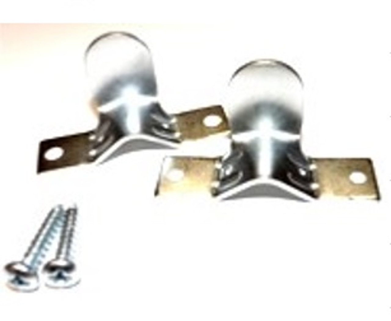 STRAIN RELIEF CLAMP-4 WIRE GE Style