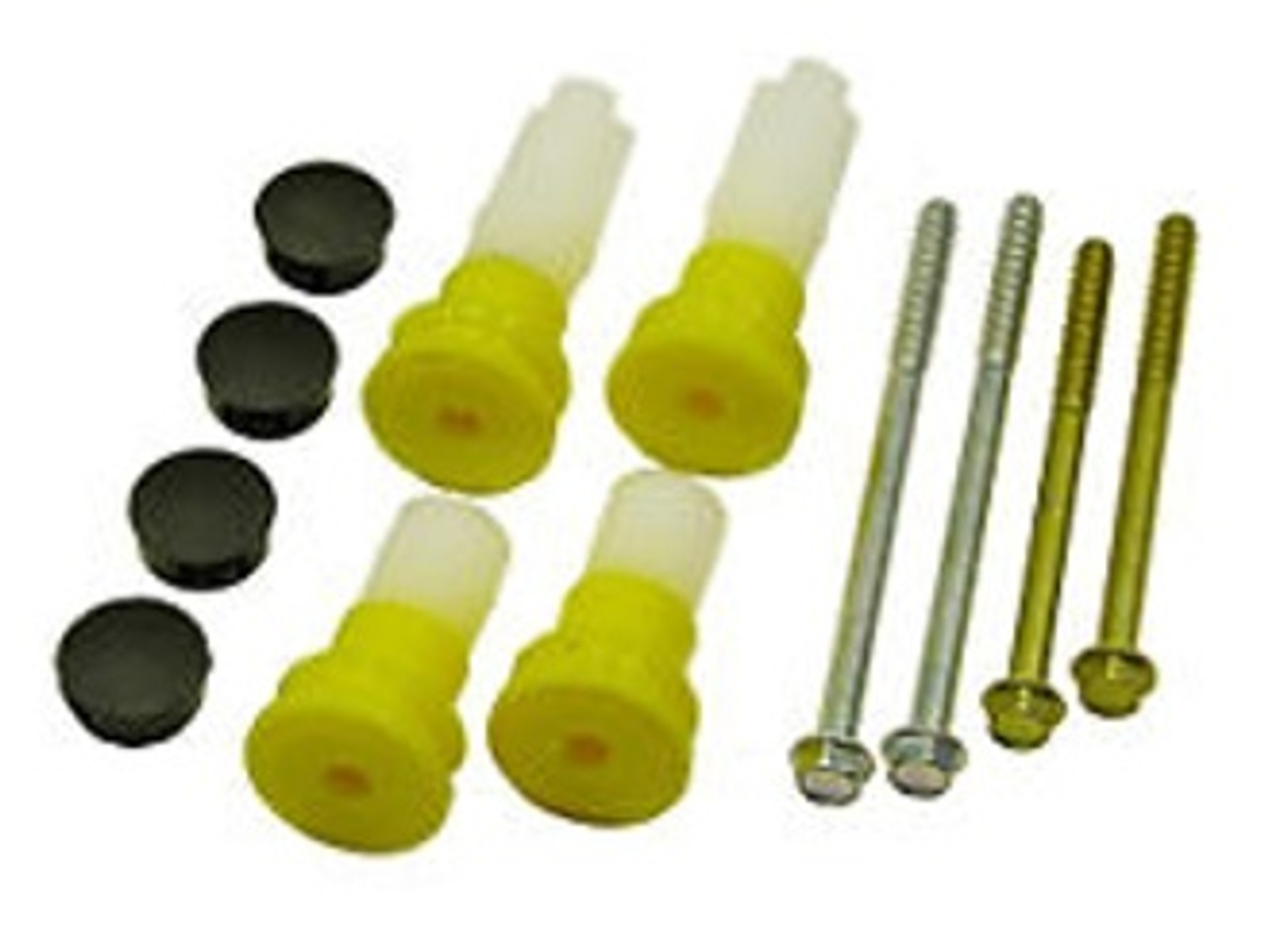 FRIGIDAIRE 3-FRONT LOAD MOVING KIT-134596200