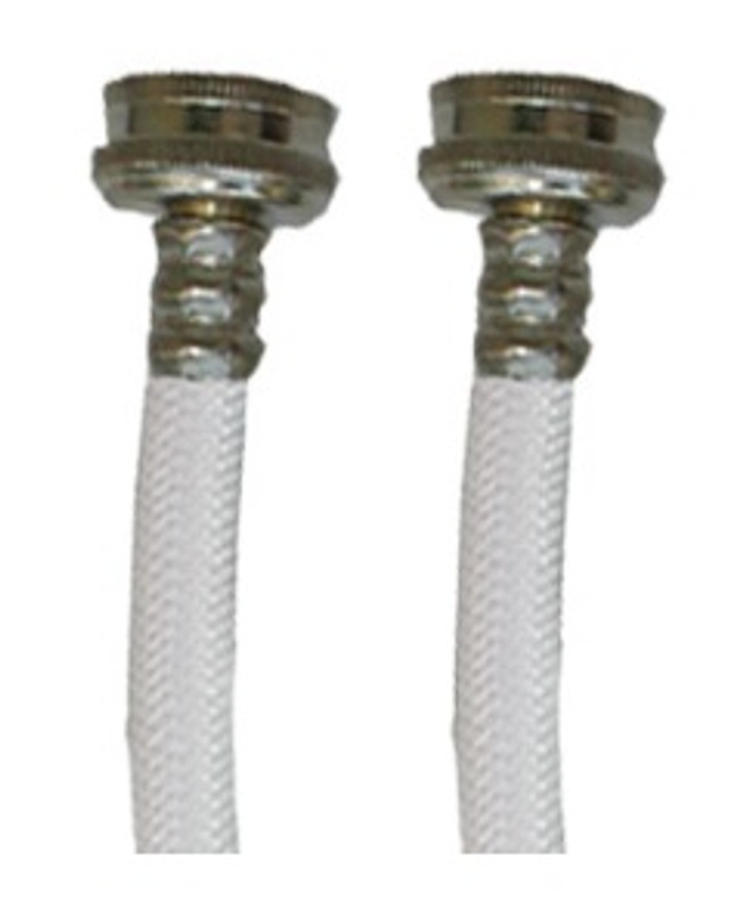 "3/4""FGH X 3/4'FGH POLY BRAID FILL HOSE"