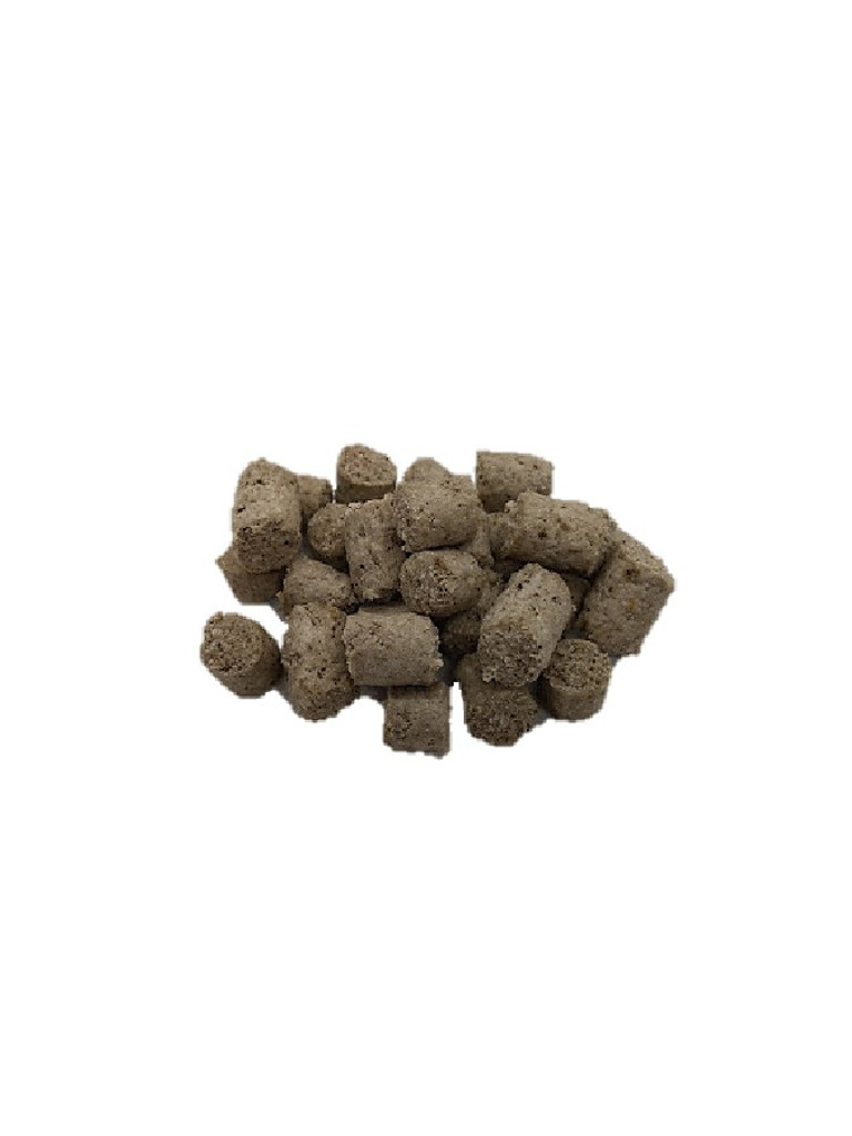 Little Fish Bites - Gluten Free and Wheat Free Dog Treats - 150g