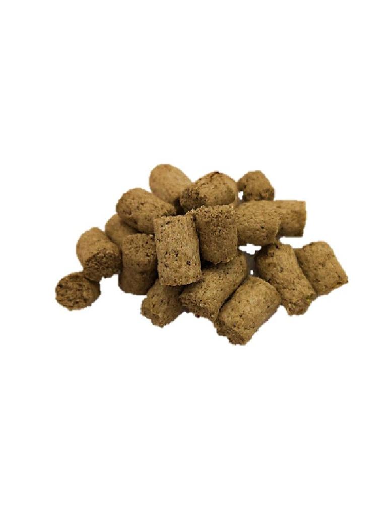 Little Beef Bites - GLUTEN FREE AND WHEAT FREE Dog Treats 1Kg Gourmet Pet Treats.   Australian made - Low Fat, Gluten Free Dog Training Treats