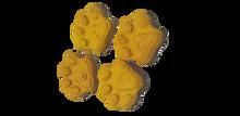 Golden Paws - Turmeric Dog Cookies