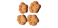 Omega Paws - Dog Cookies 100g