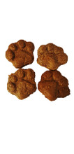 Carob Paws - Premium Dog Cookies - Dog Treats 1kg