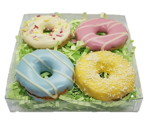 Gift Box for Dog - Little Donuts
