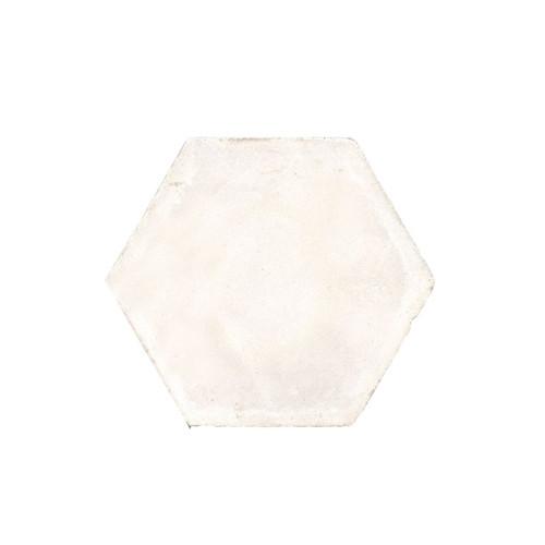 "Hexagon (6"") Cement Tiles"