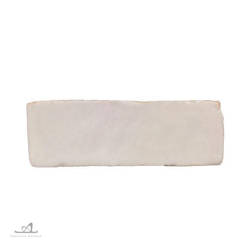 "BEJMAT WHITE (2X6"") MOSAIC TILES"
