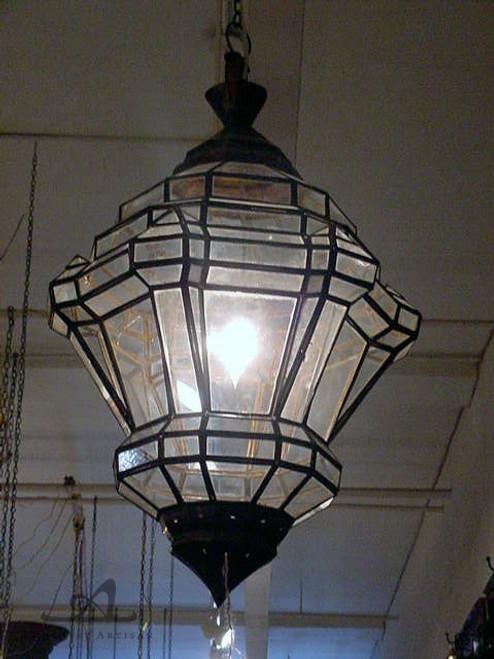 GRAND DIAMOND PENDANT LAMP