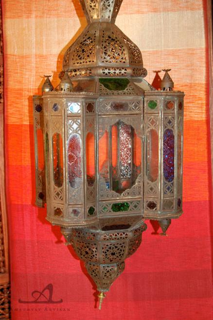 BIRDCAGE GRAND  PENDANT LAMP