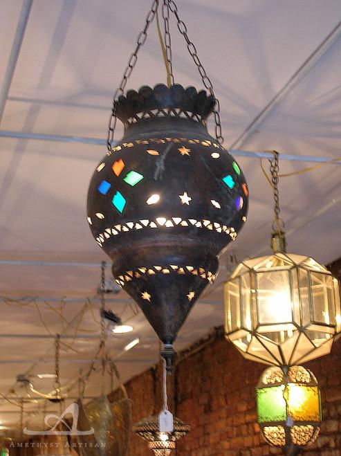 RABAT MINI LAMP