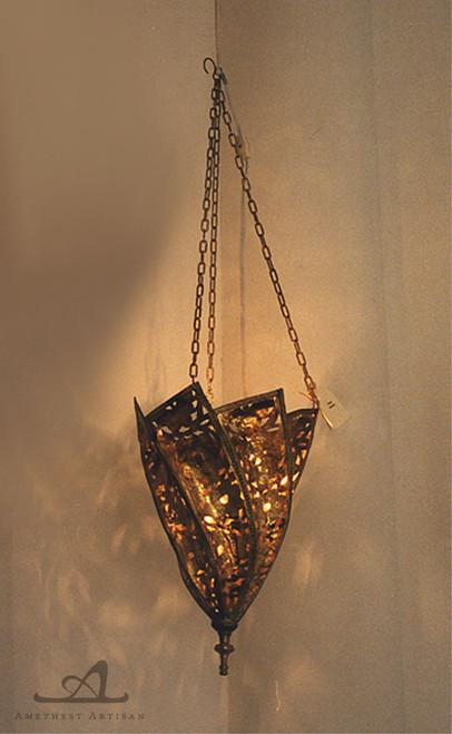 PYRAMID MINI LAMP