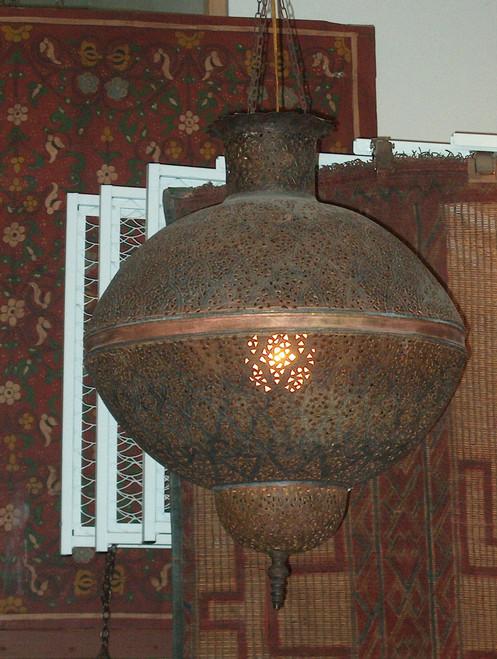STILLER PENDANT LAMP