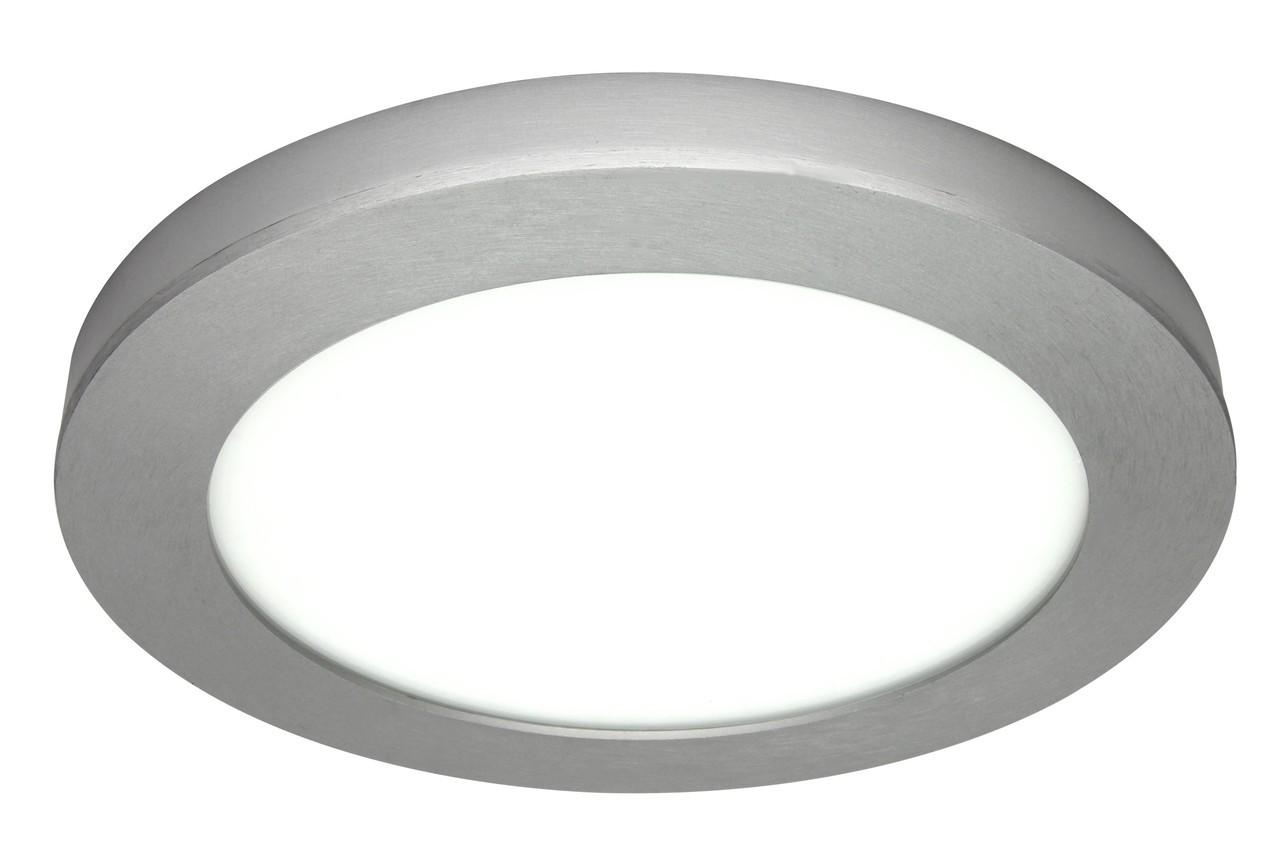 LED Ceiling Slim Flush Mount | 12w 3000K845Lm | Maxlite ML2L11SLNI1230 | LightingAndSupplies.com