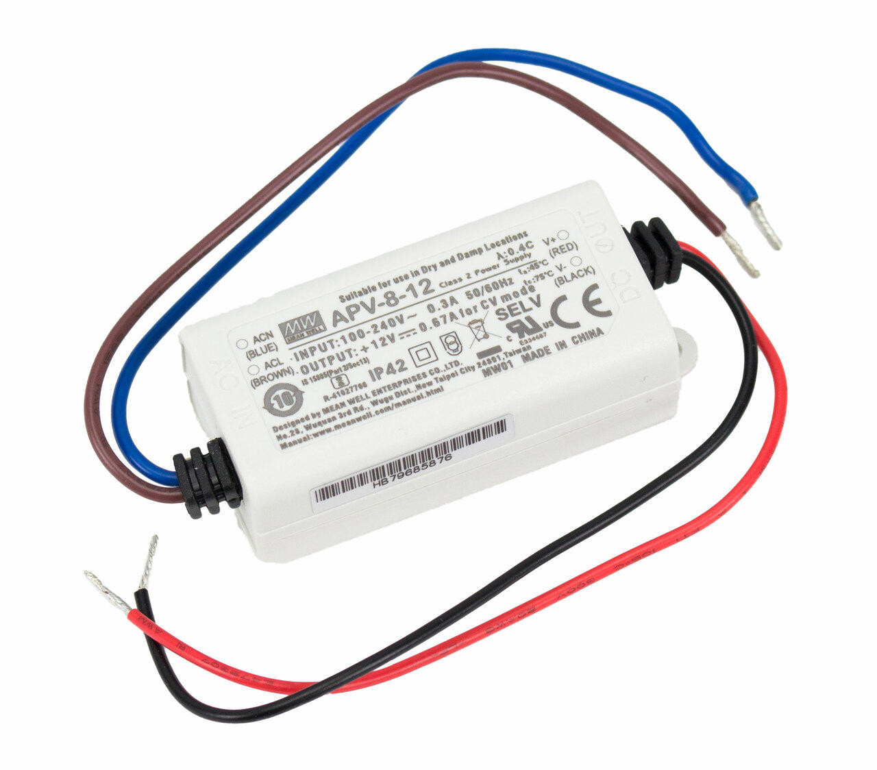Drivers & Ballasts