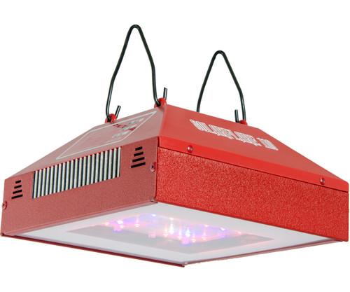 SolarStorm 110W Spectral Blend BloomBooster LED Growlight Fixture, 90-277V