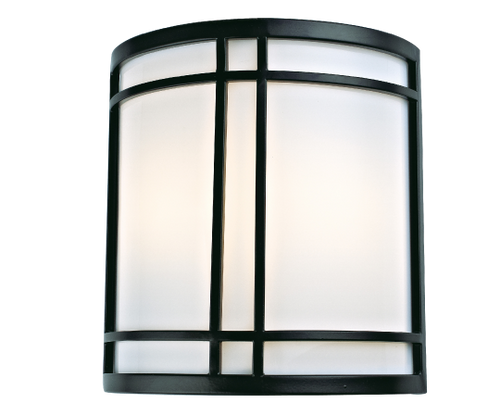 16w Wall Sconce Fixture W104D-3000K (Energy Star)