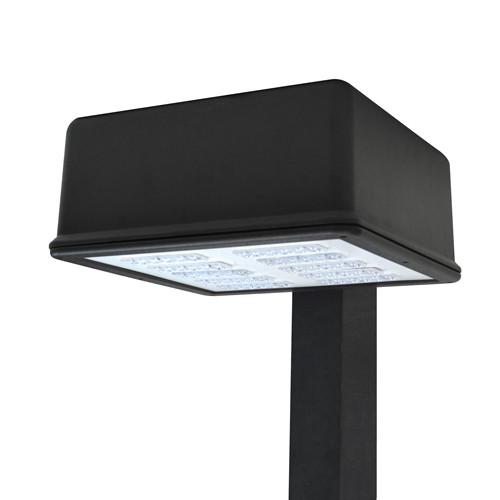 160w LED Shoebox Large D823-LED 575w Equivalent 20,480 Lumens (DLC) for 1153.32 at Lightingandsupplies.com
