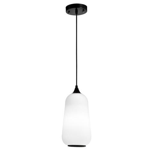 LED Mini Pendant | 1x9W GU24 LED  Bulb 3000K 820 Lumen |  P301-30 | LightingAndSupplies.com