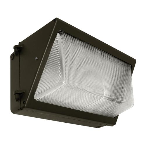 Medium LED Wall Pack, Adjustable 20W-30W-40 Watt, 4680 Lumen, 5000 Kelvin, Easy, DLC Standard, 10 Year Limited Warranty, D402-LED4050UBZQ   Deco Lighting